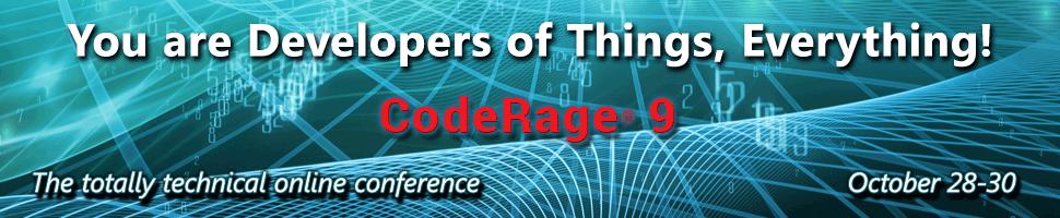 CodeRage 9
