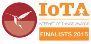 InterBase IoTA Awards Finalist 2015