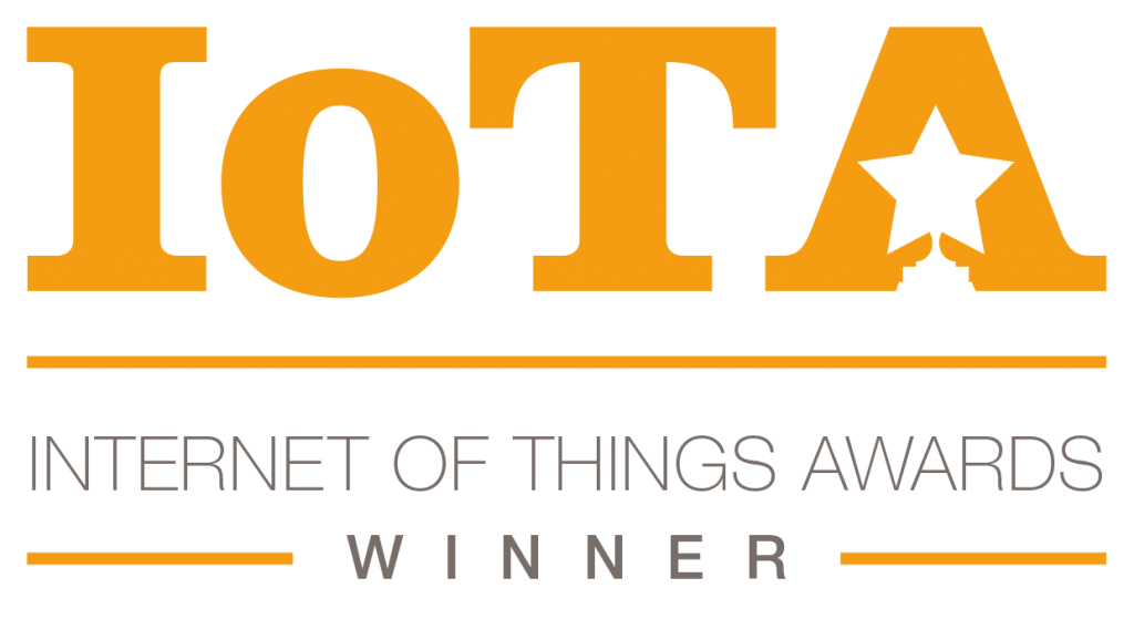 InterBase - IoTA winner 2015