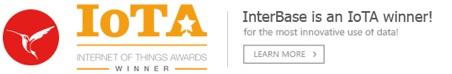 InterBase_IoTA_2015_AwardWinner