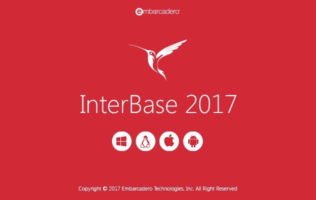 InterBase 2017